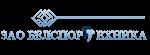 Белспорттехника - Клиент компании EKA Soft по разработке и продвижению сайтов